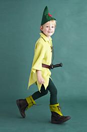 Knippie 5013 - 28 Peter Pan