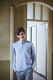 Knippie 0118 - 27 Sweater Alex