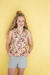 Knippie 0318 - 21 Top