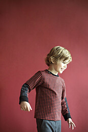 Knippie 0418 - 06 Sweater