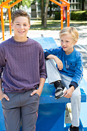 Knippie 0518 - 22 Sweater