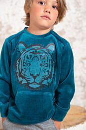 Knippie 0518 - 06 Sweater