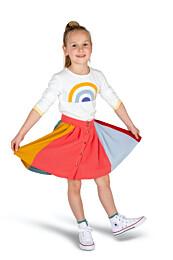 KNIPkids 0221 - 20 - T-shirt