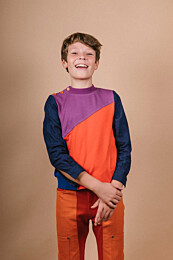 Knipkids 0120 - 24 Sweater