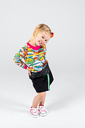 KNIPkids 0420 - 13 - Sweater