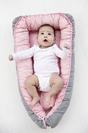 Knippie - babynestje PDF