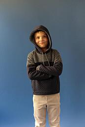 Knippie 0419 - 23 Sweater
