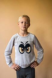 Knippie 0619 - 24 Sweater