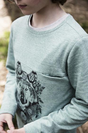 Knippie 0416 - 27 T-shirt