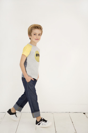 Knippie 0318 - 17 Top