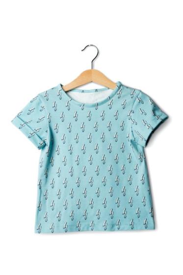 KNIPkids 0320 - 10 - T-shirt