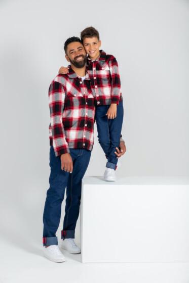 Knipmode 1120 - 01 - Overhemd