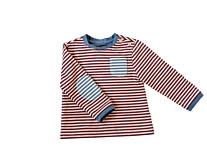 Knippie 0419 - 4 T-shirt