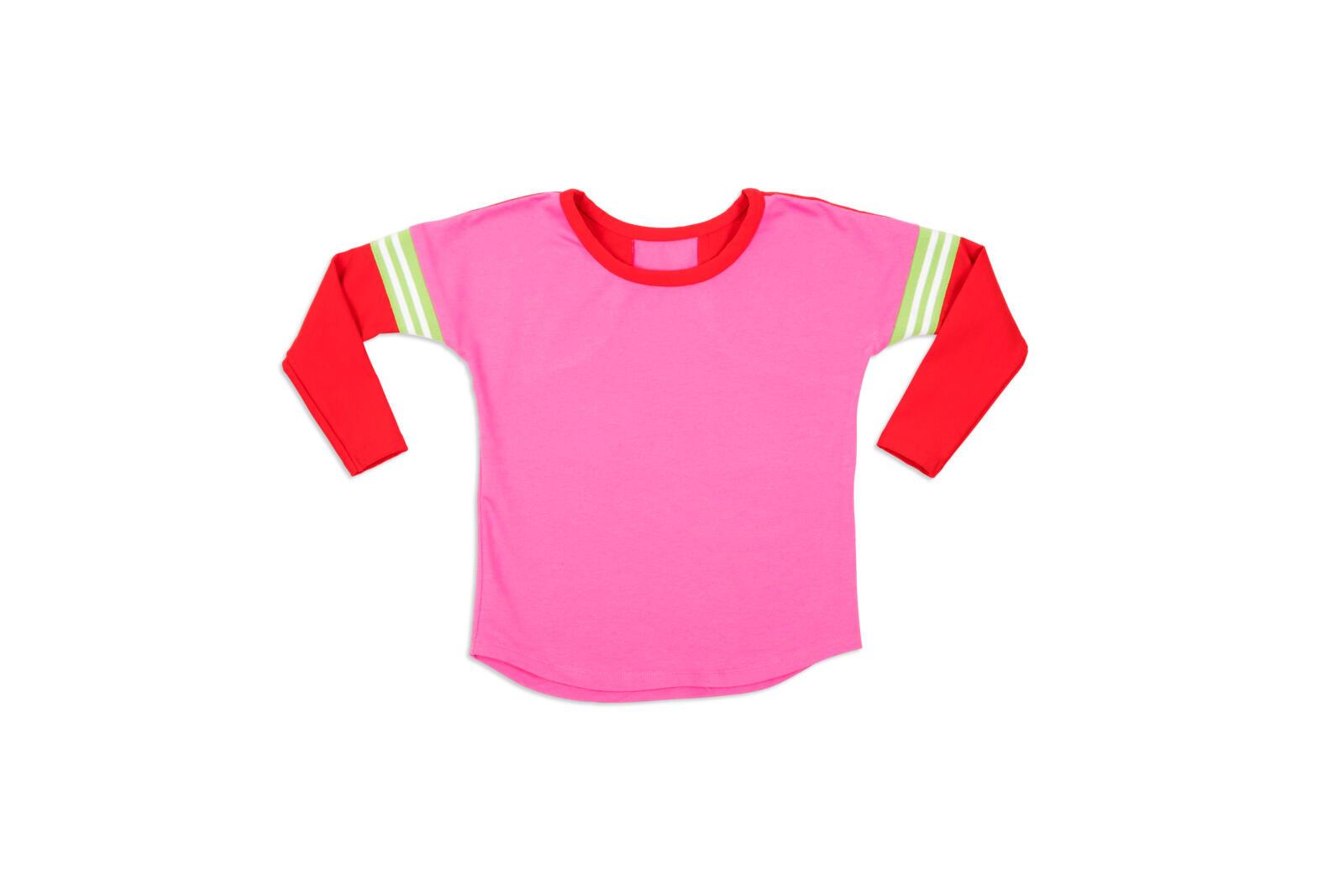 Knipkids 0120 - 17 T-shirt