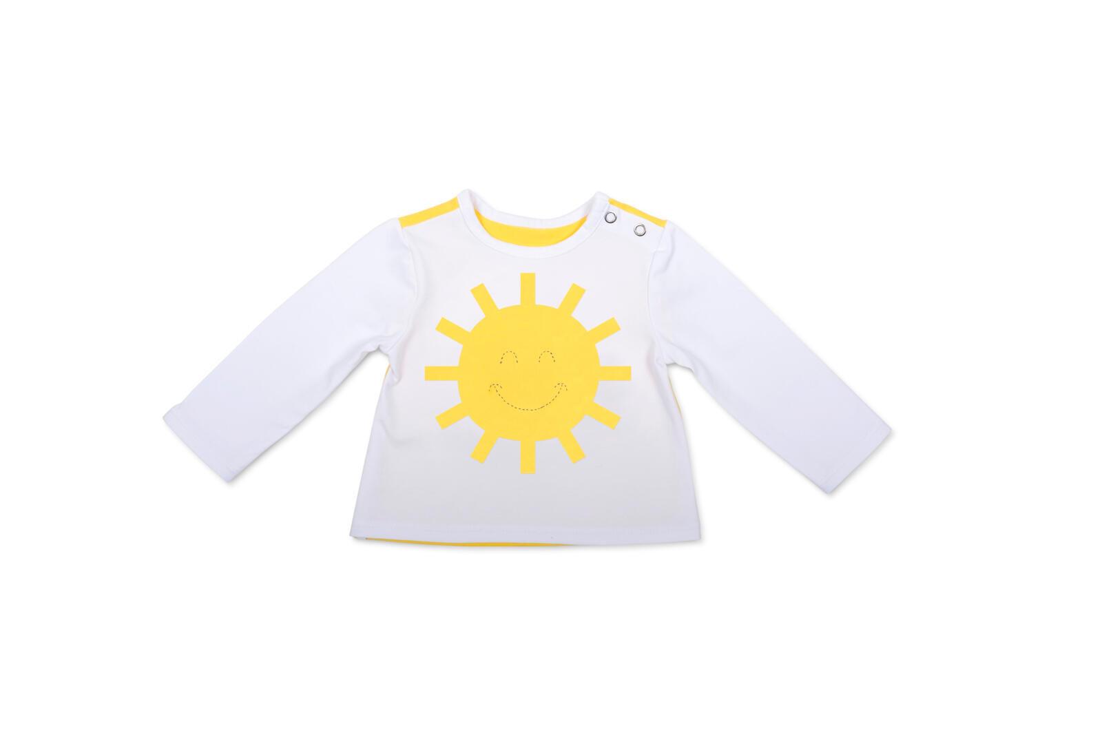 Knipkids 0120 - 3 T-shirt