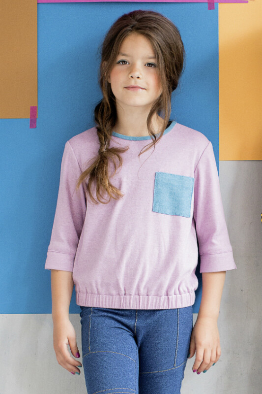 Knippie 0515 - 16 Top