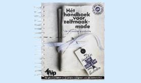 Knipmode Handboek voor Zelfmaakmode