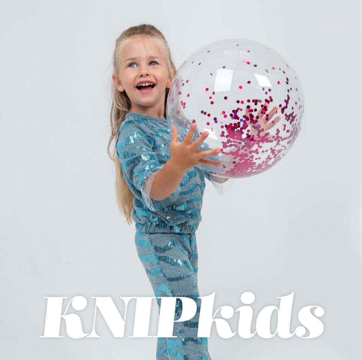 KNIPkids patronen voor kinderen en baby's